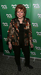 Anita Gillette attends the Opening Night of 'Party Face' on January 22, 2018 at Robert 2 Restaurant in New York City.
