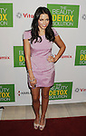 "WEST HOLLYWOOD, CA - APRIL 13: Jenna Dewan-Tatum attends the Kimberly Snyder Book Launch Party For ""The Beauty Detox Solution"" at The London Hotel on April 13, 2011 in West Hollywood, California."