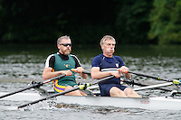 MasE.2x Heat -  Berks: 233 Rio Salado RC (USA) -  Bucks: 234 Upper Thames Composite<br /> <br /> Friday - Henley Masters Regatta 2016<br /> <br /> To purchase this photo, or to see pricing information for Prints and Downloads, click the blue 'Add to Cart' button at the top-right of the page.