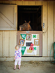 At the horse stalls, Saturday at the 80th Amador County Fair, Plymouth, Calif.<br /> .<br /> .<br /> .<br /> .<br /> #AmadorCountyFair, #1SmallCountyFair, #PlymouthCalifornia, #TourAmador, #VisitAmador