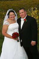 Bergey-Shuey Wedding - 9/22/2007