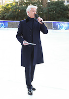 "Phillip Schofield<br /> at the ""Dancing on Ice"" launch photocall, natural History Museum, London<br /> <br /> <br /> ©Ash Knotek  D3365  19/12/2017"