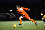 Kalamazoo College Men's Soccer vs Adrian - 9.17.14