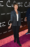 LOS ANGELES, CA. September 14, 2018: Celia Imrie at the premiere for &quot;Colette&quot; at The Academy's Samuel Goldwyn Theatre.<br /> Picture: Paul Smith/Featureflash