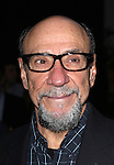 F Murray Abraham attending the Opening Night Performance of the Roundabout Theatre Production of  'If There Is I Haven't Found It Yet' at the Laura Pels Theatre in New York City on 9/20/2012.