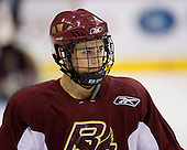 071012 - Boston College morning skate