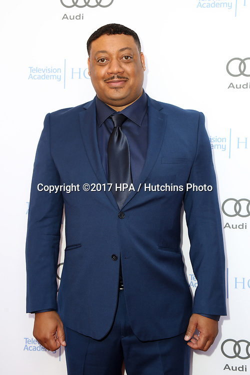 LOS ANGELES - JUN 8:  Cedric Yarbrough at the 10th Annual Television Academy Honors at the Montage Hotel on June 8, 2017 in Beverly Hills, CA