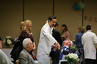 March 28, 2018. Oceanside, CA. USA. | Tri-City Medical Center Doctors day | Photo: Jamie Scott Lytle. Copyright.