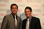 on the Junior Board at the 12th Annual Collaborating For A Cure - a Dinner & Auction on November 18, 2009 to benefit the Samuel Waxman Cancer Research Foundation at the Park Avenue Armory, New York City, NY. (Photo by Sue Coflin/Max Photos)