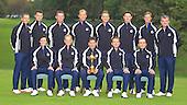 Ryder Cup Medinah 2012 Team Europe