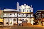 The National Hotel, Jackson, total rehabilitation