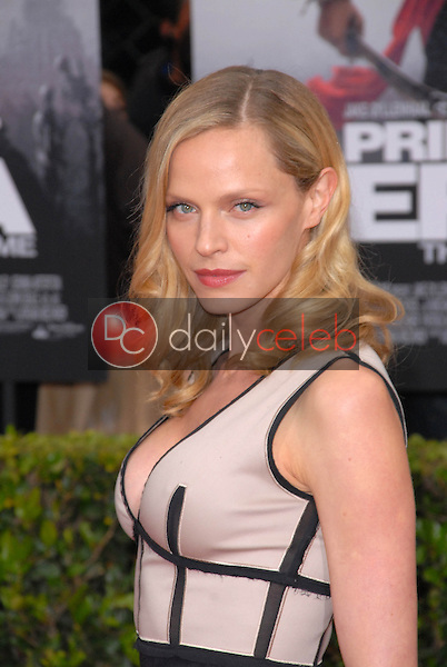 Rachel Roberts<br />