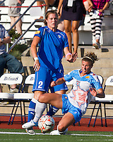 Boston Breakers vs Chicago Red Stars, June, 30, 2012