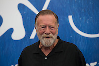 Jack Thompson at the photocall for The Light Between Oceans at the 2016 Venice Film Festival.<br /> September 1, 2016  Venice, Italy<br /> Picture: Kristina Afanasyeva / Featureflash