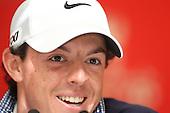 HSBC Abu Dhabi Championships P1