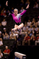 8/19/06 -- Photo by John Cheng -- VISA Championships Women Sr - Chellsie Memmel (M&M)