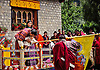 10.08.2016; Yamthrag, Bhutan: PRINCE JIGME OF BHUTAN<br />