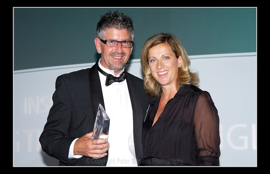 Sally Gunnell OBE - National Training Awards 2004 - Guild Hall, Cambridge - 29th September 2004 - <br /> <br /> The National Training Awards are managed on behalf of the Department for Education and Skills by UK Skills, an independent organization which champions skills and learning. The awards are universally recognized as being the premiere training award in the UK given to organizations who have achieved lasting excellence and success through training.