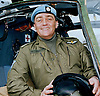 01.05.2001; Ayr, Scotland: GERALD GROSVENOR, DUKE OF WESTMINSTER<br /> receives Army wings.<br /> The Duke  of Westminster executed a perfect helicopter landing in front of the Chief of the General Staff, General Sir Michael Walker, and members of the Army Air Corps when he flew in to Netheravon Airfield to receive his Army Flying Badge<br /> Mandatory Photo Credit: &copy;MoD/NEWSPIX INTERNATIONAL<br /> <br /> IMMEDIATE CONFIRMATION OF USAGE REQUIRED:<br /> Newspix International, 31 Chinnery Hill, Bishop's Stortford, ENGLAND CM23 3PS<br /> Tel:+441279 324672  ; Fax: +441279656877<br /> Mobile:  07775681153<br /> e-mail: info@newspixinternational.co.uk<br /> Please refer to usage terms. All Fees Payable To Newspix International