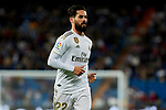 Francisco Alarcon 'Isco' of Real Madrid during La Liga match between Real Madrid and CD Leganes at Santiago Bernabeu Stadium in Madrid, Spain. October 30, 2019. (ALTERPHOTOS/A. Perez Meca)