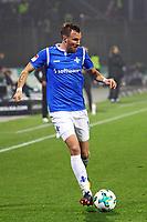 Kevin Großkreutz (SV Darmstadt 98) - 17.11.2017: SV Darmstadt 98 vs. SV Sandhausen, Stadion am Boellenfalltor, 2. Bundesliga