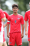 30 August 2015: Saint Mary's Rafael Sanchez. The Elon University Phoenix played the Saint Mary's College Gaels at Koskinen Stadium in Durham, NC in a 2015 NCAA Division I Men's Soccer match. Elon won the game 1-0.