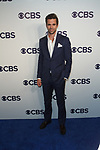 David Walton arrives at the CBS Upfront at The Plaza Hotel in New York City on May 17, 2017.