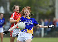 2015 MLGFA Minor A Final Cork v Tipperary