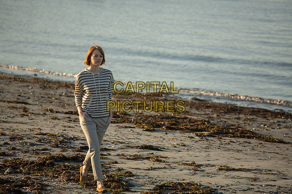Emma Stone<br /> in Irrational Man (2015) <br /> *Filmstill - Editorial Use Only*<br /> CAP/NFS<br /> Image supplied by Capital Pictures
