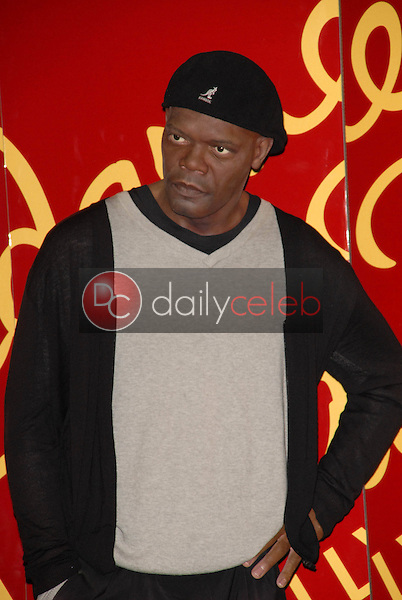 Samuel L. Jackson<br />