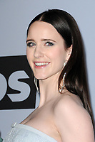 LOS ANGELES - JAN 27:  Rachel Brosnahan at the 25th Annual Screen Actors Guild Awards at the Shrine Auditorium on January 27, 2019 in Los Angeles, CA