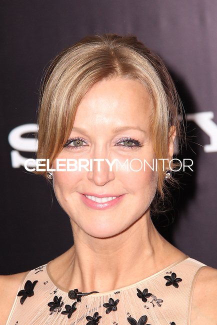 "NEW YORK, NY - FEBRUARY 04: Lara Spencer at the New York Premiere Of Columbia Pictures' ""The Monuments Men"" held at Ziegfeld Theater on February 4, 2014 in New York City, New York. (Photo by Jeffery Duran/Celebrity Monitor)"