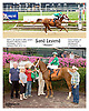 Sand Legend winning at Delaware Park on 8/21/14