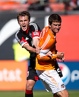 D.C. United vs Houston Dynamo, October 27, 2013