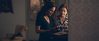 The Heiresses (2018) <br /> (Las herederas)<br /> *Filmstill - Editorial Use Only*<br /> CAP/MFS<br /> Image supplied by Capital Pictures