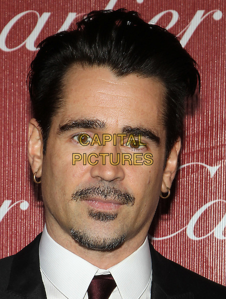 4 Januray 2014 - Palm Springs, California - Colin Farrell. 25th Annual Palm Springs International Film Festival held at the Palm Springs Convention Ceter.<br /> CAP/ADM/KB<br /> &copy;Kevan Brooks/AdMedia/Capital Pictures