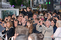 """Atmosphere at the """"Cosmopolis"""" Premiere during the 65th annual International Cannes Film Festival in Cannes, France, 25.05.2012...Credit: Timm/face to face /MediaPunch Inc. ***FOR USA ONLY***"""