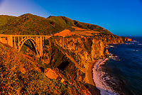 California-Monterey County-Big Sur Coast