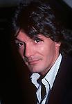Jean LeClerc in 1982 in New York City.