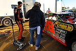 Feb. 5th, 2009; 4:54:08 PM; Gibsonton, FL . USA; Lucas Oil Late Model Dirt Series.running at the East Bay Raceway Park.  Mandatory Credit: (thesportswire.net)