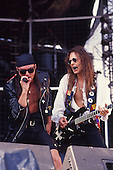 Aug 17, 1991: QUEENSRYCHE - Monsters of Rock Castle Donington UK