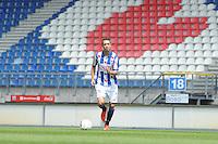 VOETBAL: HEERENVEEN: Abe Lenstra Stadion, 01-07-2013, Fotopersdag SC Heerenveen, Eredivisie seizoen 2013/2014, Mark Uth, © Martin de Jong