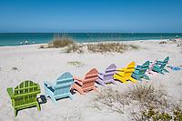 Captiva Island, Sanibel Island, Florida