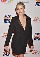 BEVERLY HILLS, CA - MAY 10: Sarah Michelle Gellar attends the 26th Annual Race to Erase MS Gala at The Beverly Hilton Hotel on May 10, 2019 in Beverly Hills, California.<br /> CAP/ROT<br /> &copy;ROT/Capital Pictures
