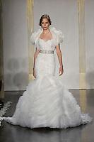 Lazaro Bridal Spring 2012