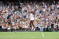 20190707 Tennis Wimbledon
