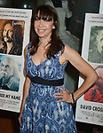 """Illena Douglas 046 attends the Premiere Of Sony Pictures Classic's """"David Crosby: Remember My Name"""" at Linwood Dunn Theater on July 18, 2019 in Los Angeles, California."""