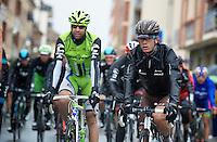 2013 Giro d'Italia.stage 14: Cervere - Bardonecchia.168km..Carlos Betancur (COL)