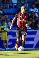 Gabriel Paletta (mil)<br /> Francia Agen 16-7.2016 Calcio Partita amichevole precampionato 2016/2017 - Bordeaux - Milan <br /> Foto Thierry Breton / Panoramic / Insidefoto