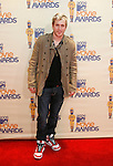 UNIVERSAL CITY, CA. - May 31: Actor Robert Hoffman arrives at the 2009 MTV Movie Awards held at the Gibson Amphitheatre on May 31, 2009 in Universal City, California.